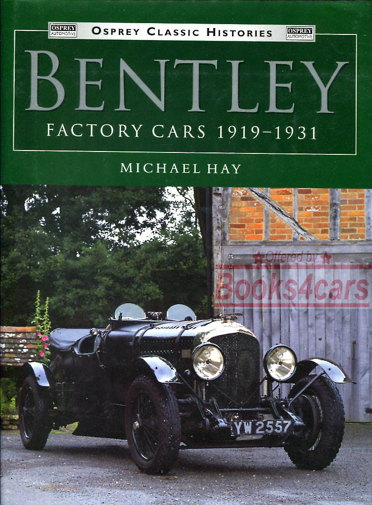 Bentley Shopservice Manuals At Books4carsrhbooks4cars: Bentley Derby Wiring Diagram At Elf-jo.com
