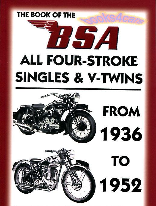 bsa manuals at books4cars com rh books4cars com BSA Military Motorcycle BSA Bobber