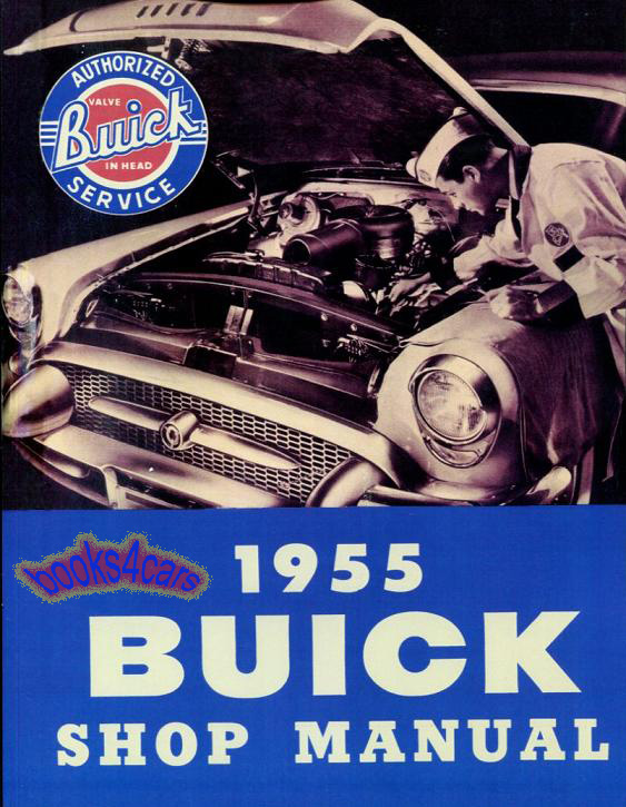 buick manuals at books4cars com rh books4cars com 1956 Buick Special 1955 Buick Special