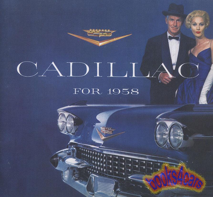 cadillac manuals at books4cars com 2009 Cadillac DTS 2004 Cadillac CTS