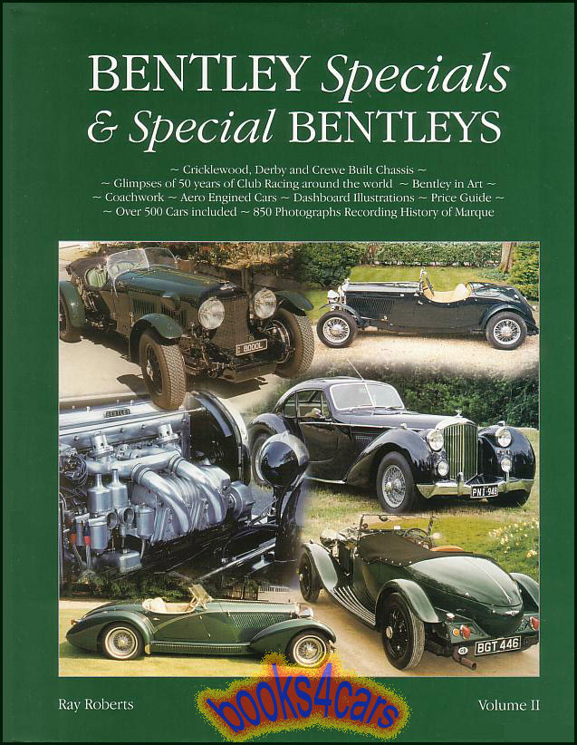 Bentley Manuals At Books4carsrhbooks4cars: Bentley Derby Wiring Diagram At Elf-jo.com