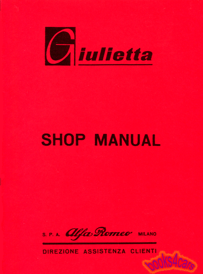 Alfa Romeo Manuals At 147 Manual