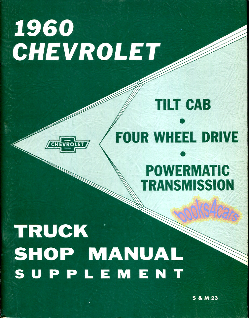chevrolet truck manuals at books4cars com rh books4cars com 1979 Chevrolet Truck 1981 Chevrolet Truck