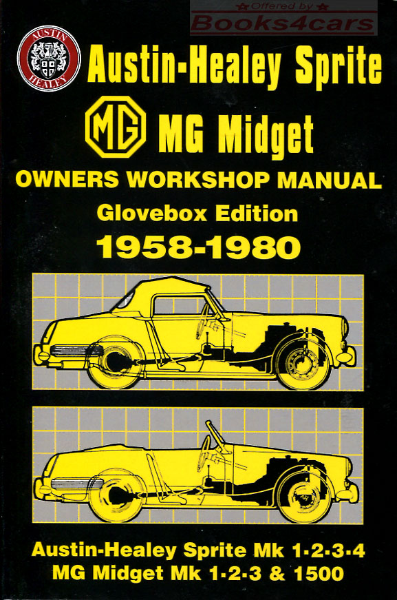 65_B_MG58GBWH mg midget shop service manuals at books4cars com Austin Healey Sprite Wiring-Diagram Autowire at panicattacktreatment.co