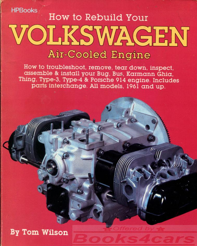 Volkswagen Beetle Manuals at Books4Cars com