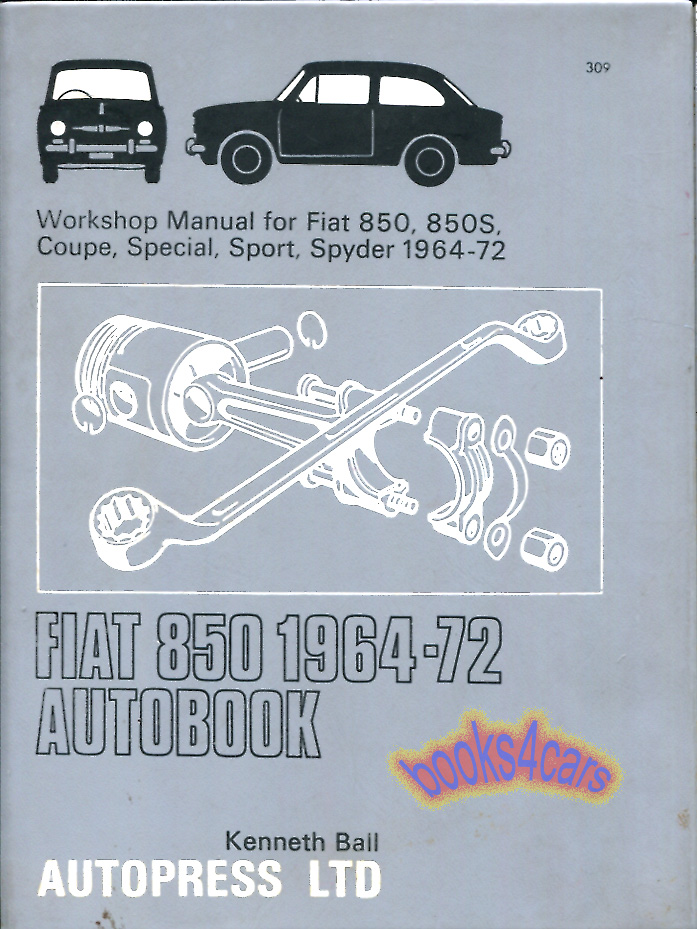 fiat manuals at books4cars com rh books4cars com Fiat 850 Abarth Fiat 124
