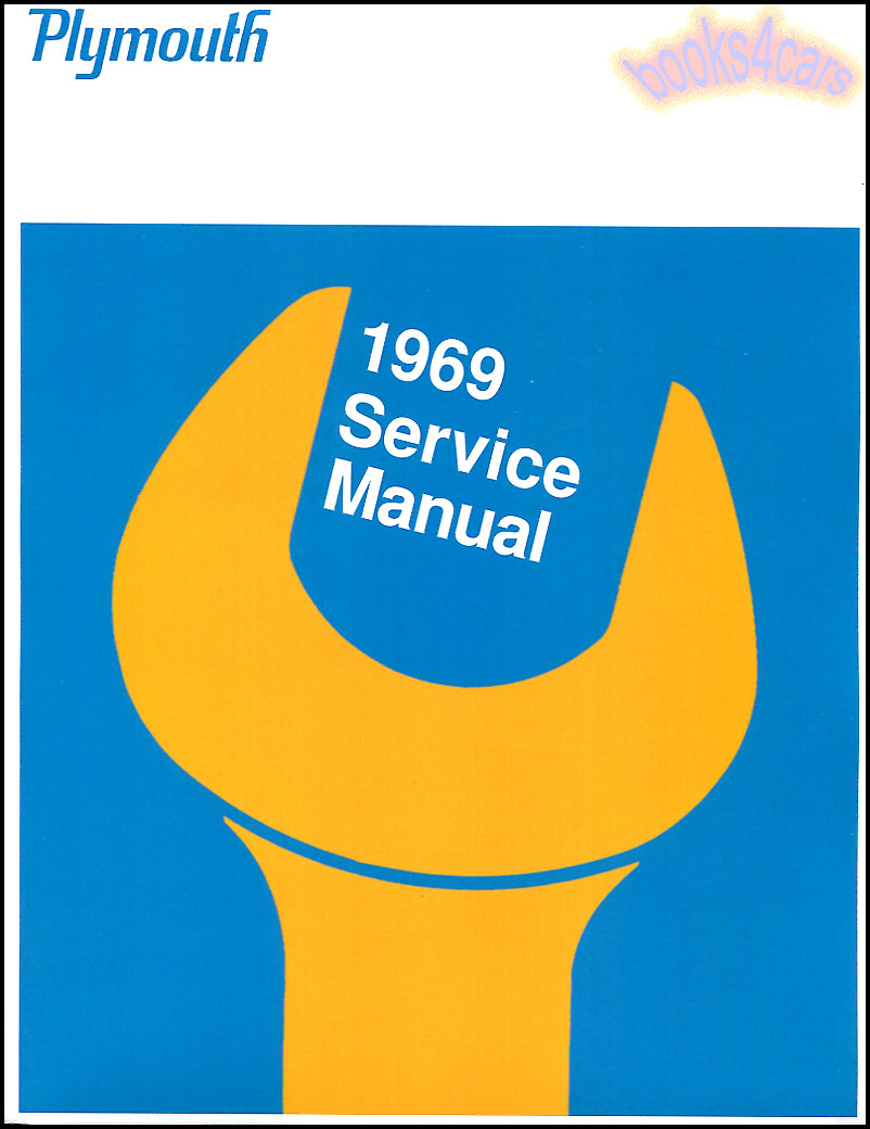 Plymouth Manuals At Books4cars Com