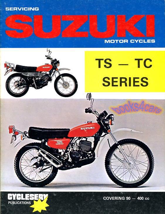 suzuki manuals at books4cars com rh books4cars com 1972 Suzuki TS 125 Specs 1972 Suzuki TS 125 Specs