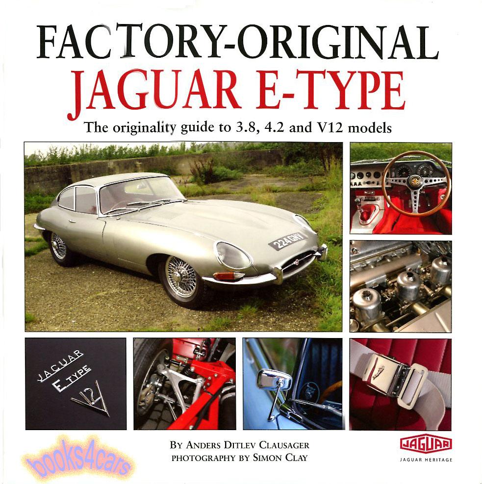 68 Jaguar E Type Wiring Diagram | Wiring Liry on