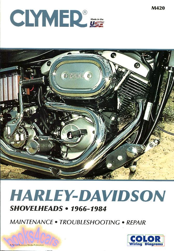 service repair manual, 440 pgs clymer fl 73-84 fxe(74-84 flh 73-84 fxef  80-84 fxb 80-84 flhs 80-83 fxs 78-84 fxsb 80-84 fx 73-79 fxwg 80-84 super  glide