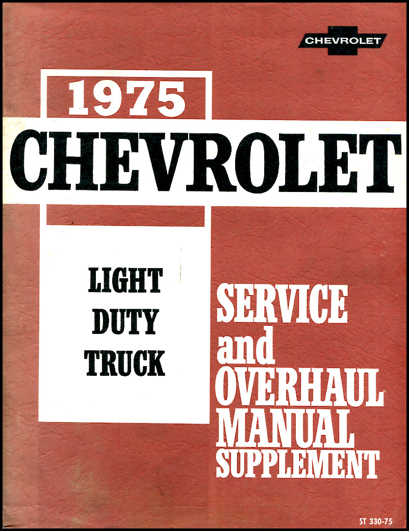 GMC Manuals at Books4Cars