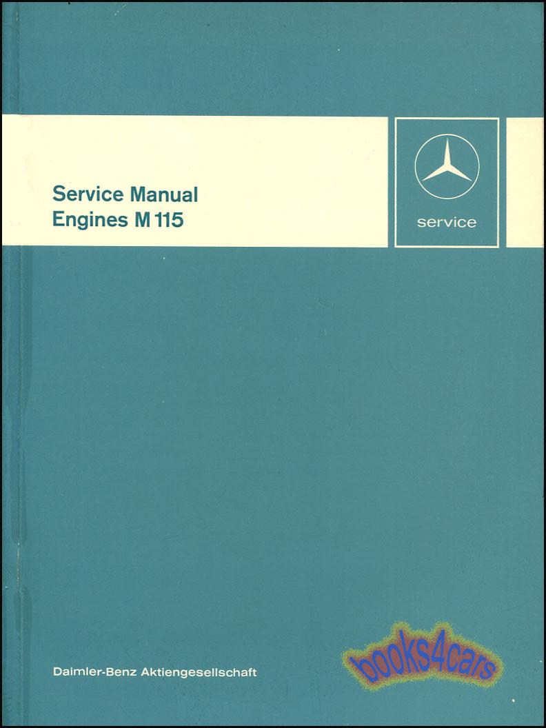 mercedes shop service manuals at books4cars com rh books4cars com Manual Black Mercedes -Benz Mercedes Manuals Marietta GA