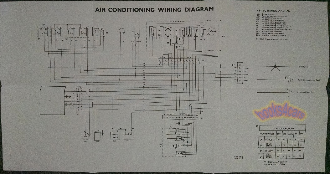 Wiring Diagram 1997 Jaguar Xjs - Wiring Diagrams on