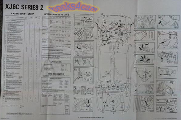 1975 jaguar 4 2 wiring diagram easy wiring diagrams u2022 rh art isere com