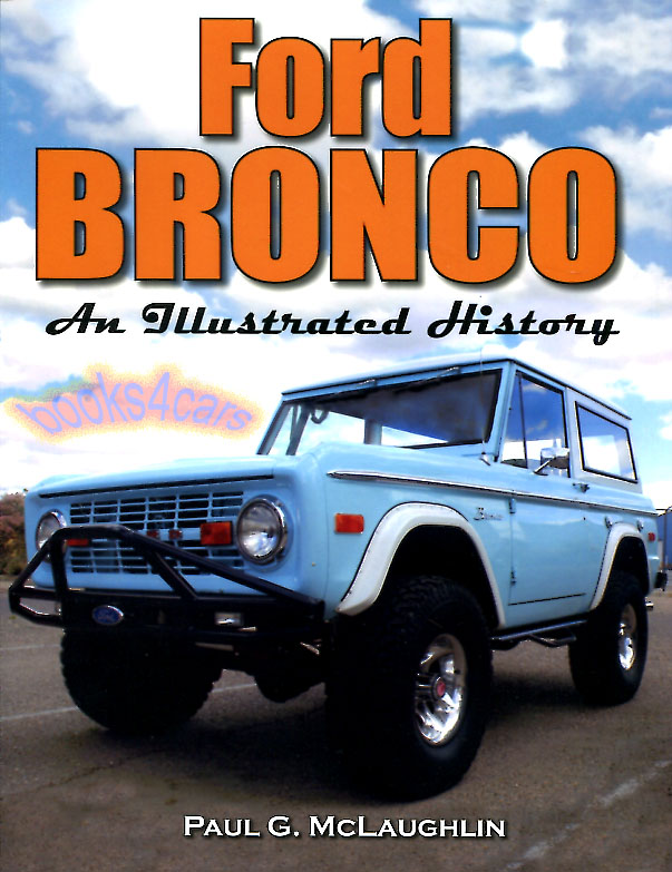 66 77 Bronco Wiring Diagram