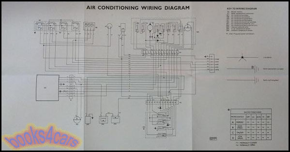 77_XJ12_WIR jaguar manuals at books4cars com vauxhall astra air conditioning wiring diagram at gsmportal.co