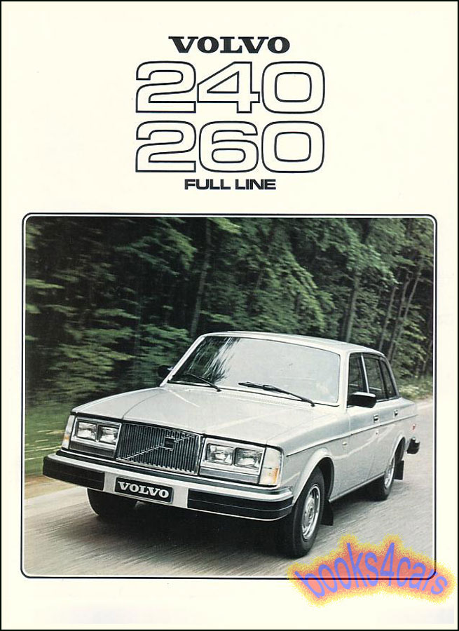 Volvo Manuals at Books4Cars.com