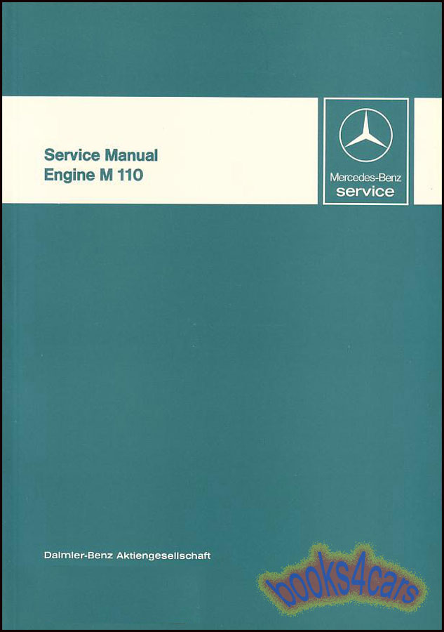 mercedes 280sl manuals at books4cars  73 85 280 110 engine shop service repair manual for mercedes 280sl 280c 280e 280ce 280te 280se 280ge and other mercedes using the twin cam 280 gas motor