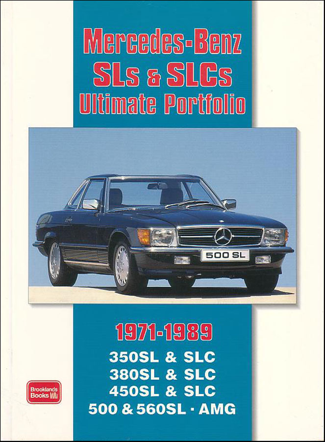 mercedes 380sl manuals at books4cars com rh books4cars com
