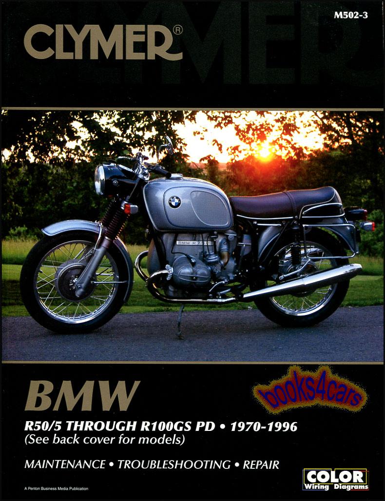 repair manual bmw r60 7 r100rs rh autorepairmanblog blogspot com bmw motorcycle service manuals free download bmw motorcycle service manuals free
