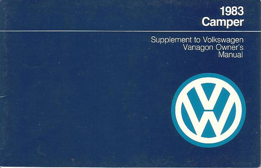 volkswagen vanagon manuals at books4cars com rh books4cars com 1985 vanagon owners manual vanagon user manual