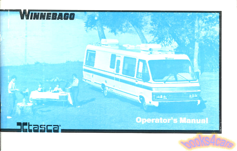 Surprising Winnebago Manuals At Books4Cars Com Wiring Digital Resources Anistprontobusorg