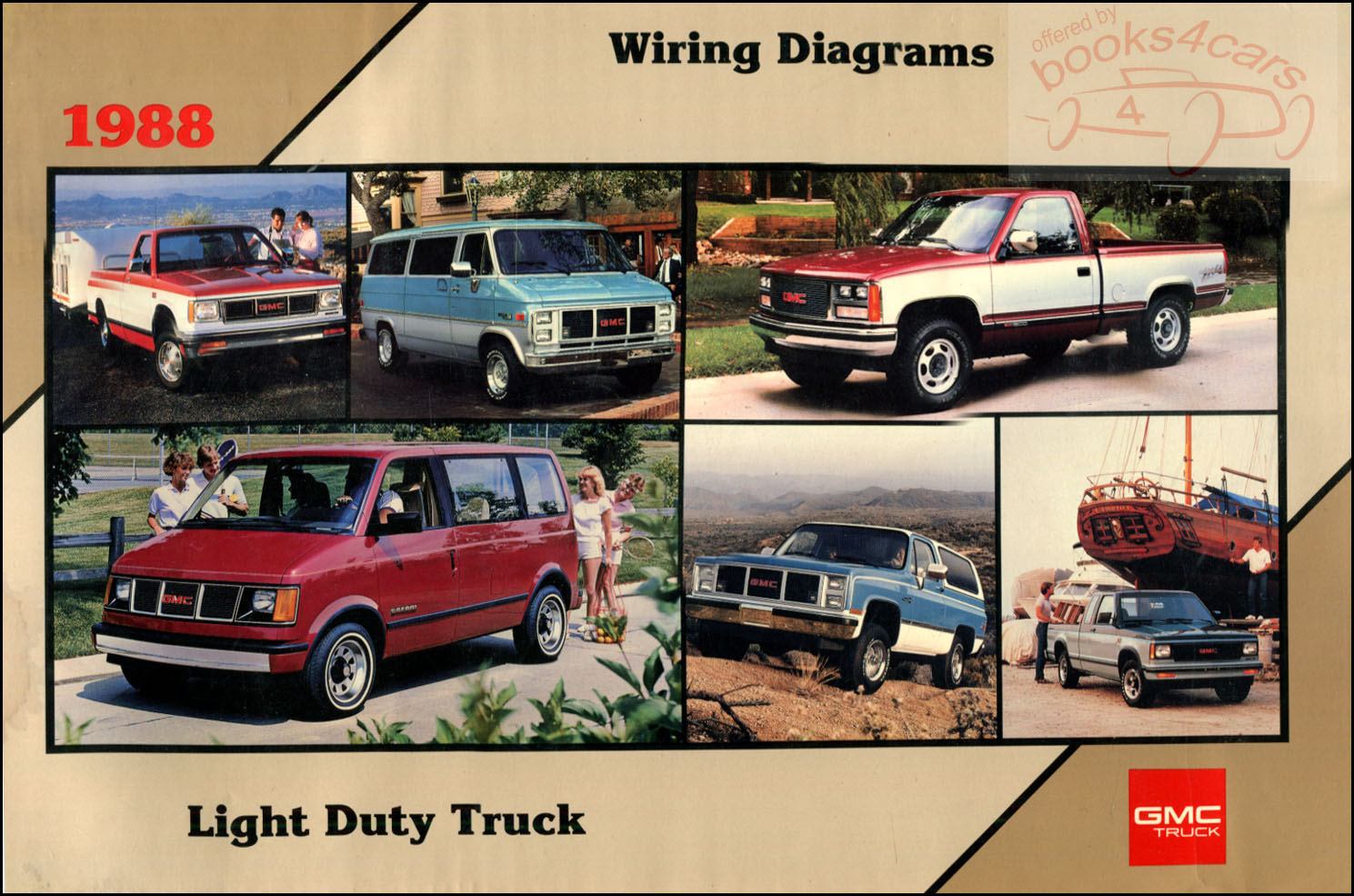 1991 gmc c k sierra pickup wiring diagram manual chevrolet diesel manuals at books4cars com  chevrolet diesel manuals at books4cars com