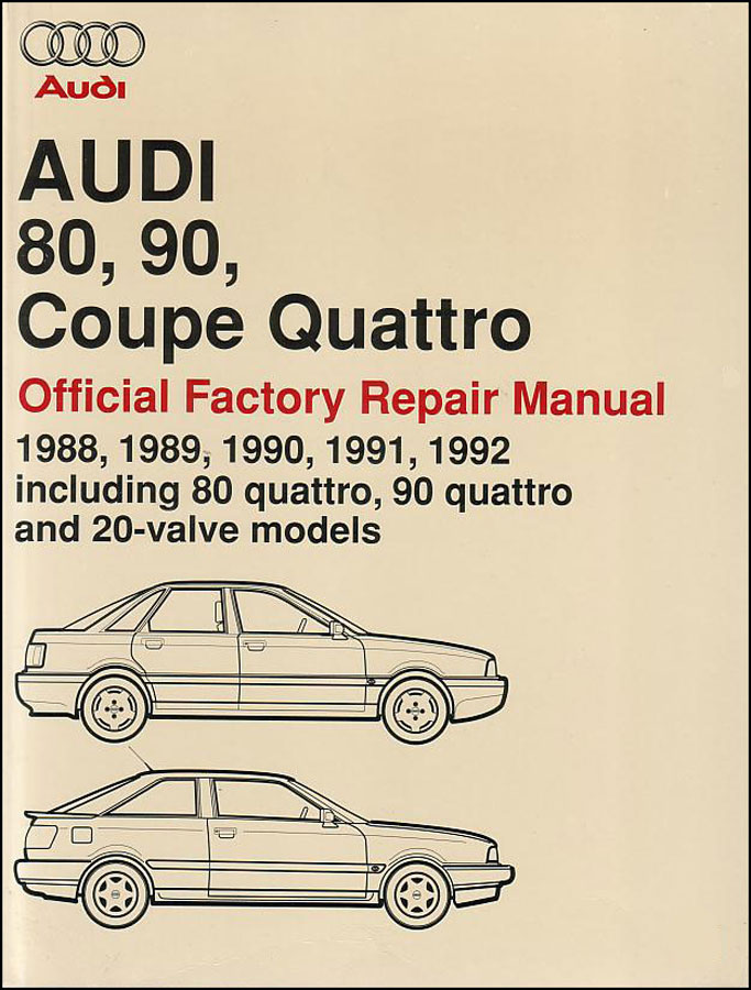 Audi Manuals At Books4carsrhbooks4cars: 1988 Audi 5000 Wiring Diagram At Gmaili.net