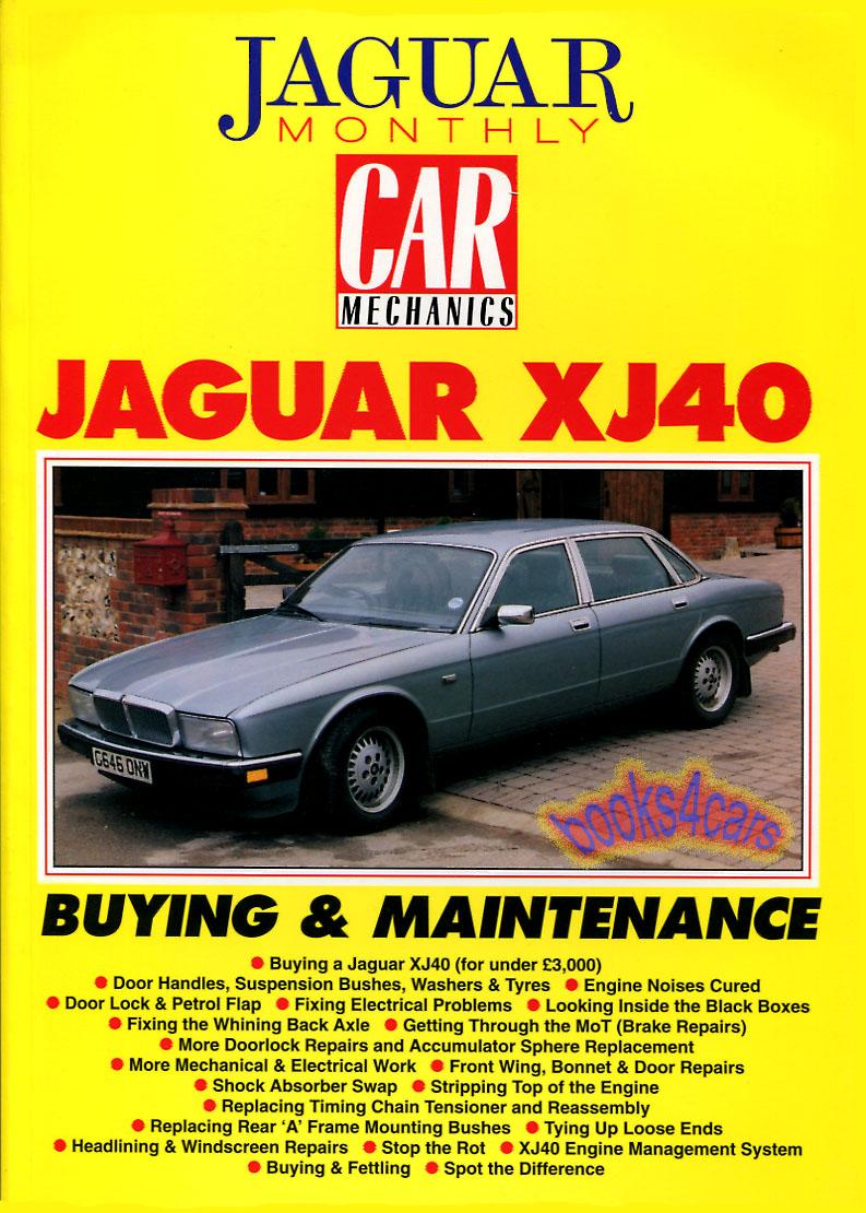 jaguar manuals at books4cars com rh books4cars com Jaguar S Type Owner's Manual Jaguar Manuals PDF
