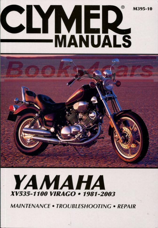 bikes manuals at books4cars com rh books4cars com 1993 Yamaha XV1100 Virago 1100 1993 Yamaha XV1100 Virago 1100