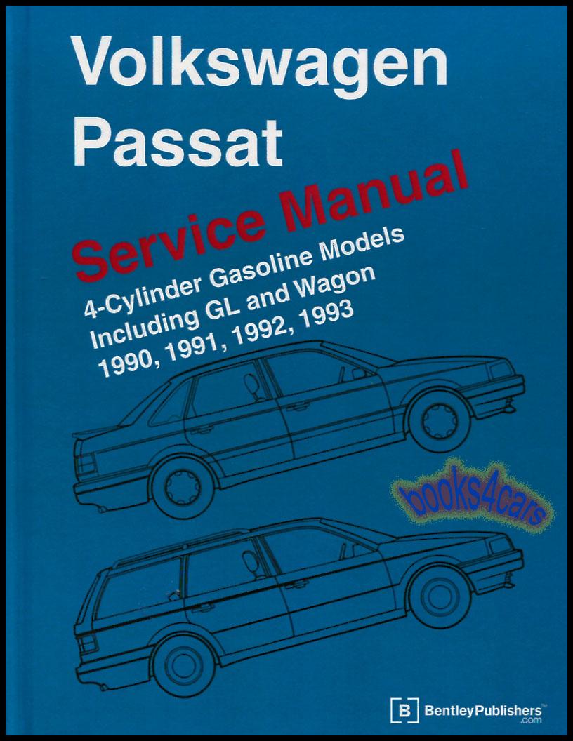 shop manual passat service repair volkswagen book bentley haynes rh ebay com bentley shop manual for triumph tr3 bentley service manual pdf