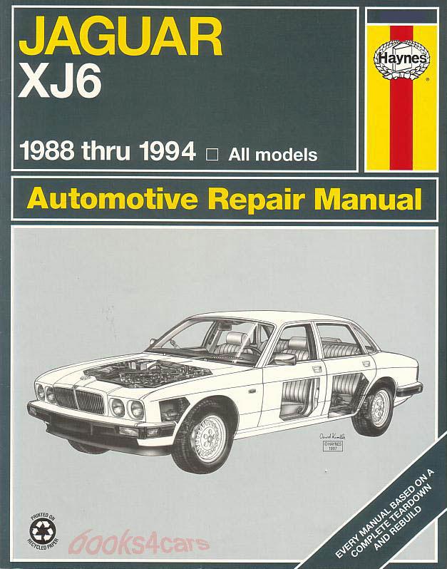 Jaguar manuals at books4cars sciox Gallery