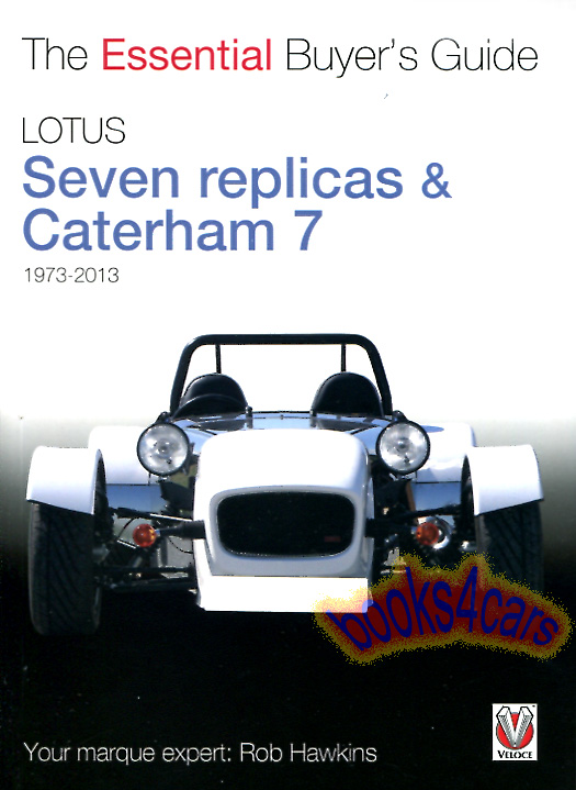 caterham manuals at. Black Bedroom Furniture Sets. Home Design Ideas