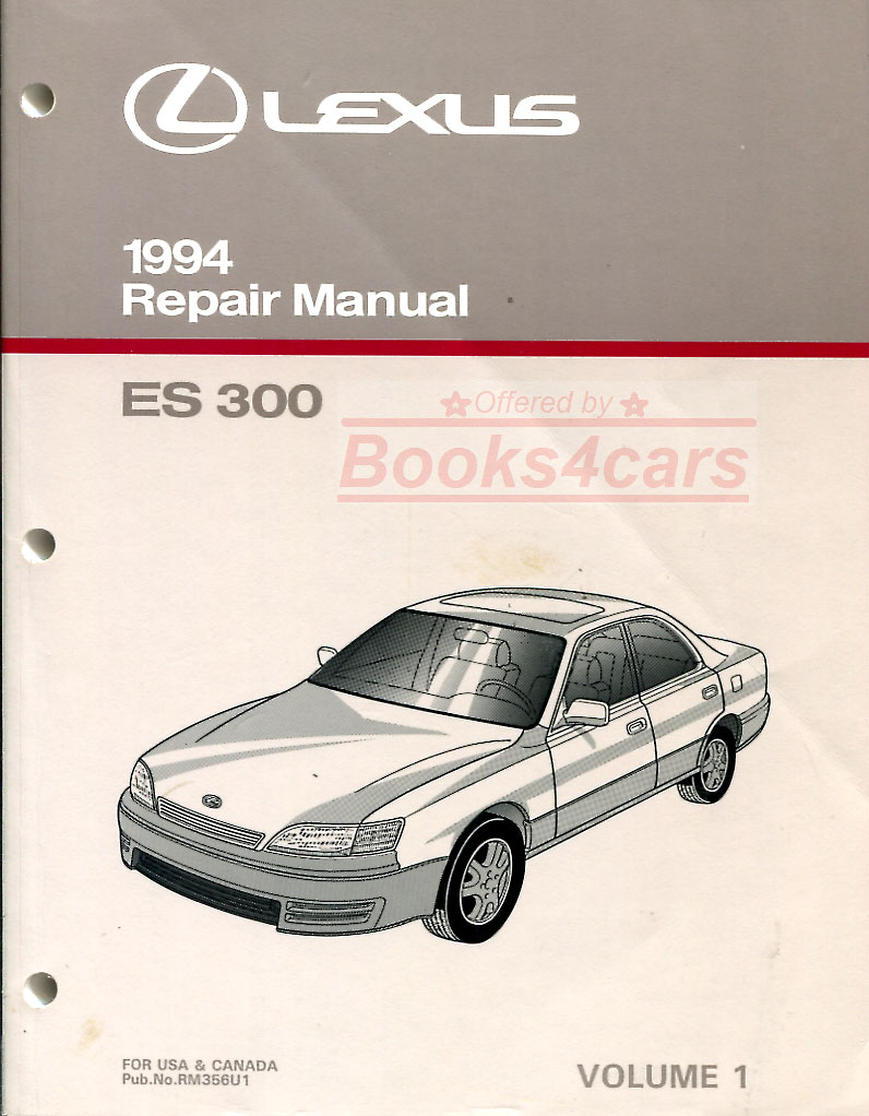 Lexus Manuals at Books4Cars.com on 1994 camry wiring diagram, 1994 4runner wiring diagram, 1994 corolla wiring diagram, 1994 mustang wiring diagram, 1994 300zx wiring diagram, 1994 civic wiring diagram, 1994 land cruiser wiring diagram, 1994 supra wiring diagram, 1994 xj12 wiring diagram,