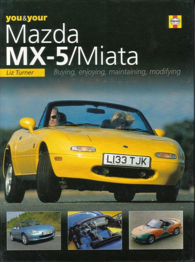 Mazda Books & Manuals from Books4cars.com