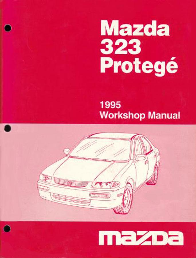 Mazda Manuals At Books4cars Com