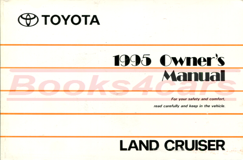 toyota land cruiser owner manuals at books4cars com rh books4cars com toyota land cruiser owners manual 2015 toyota landcruiser owners manual