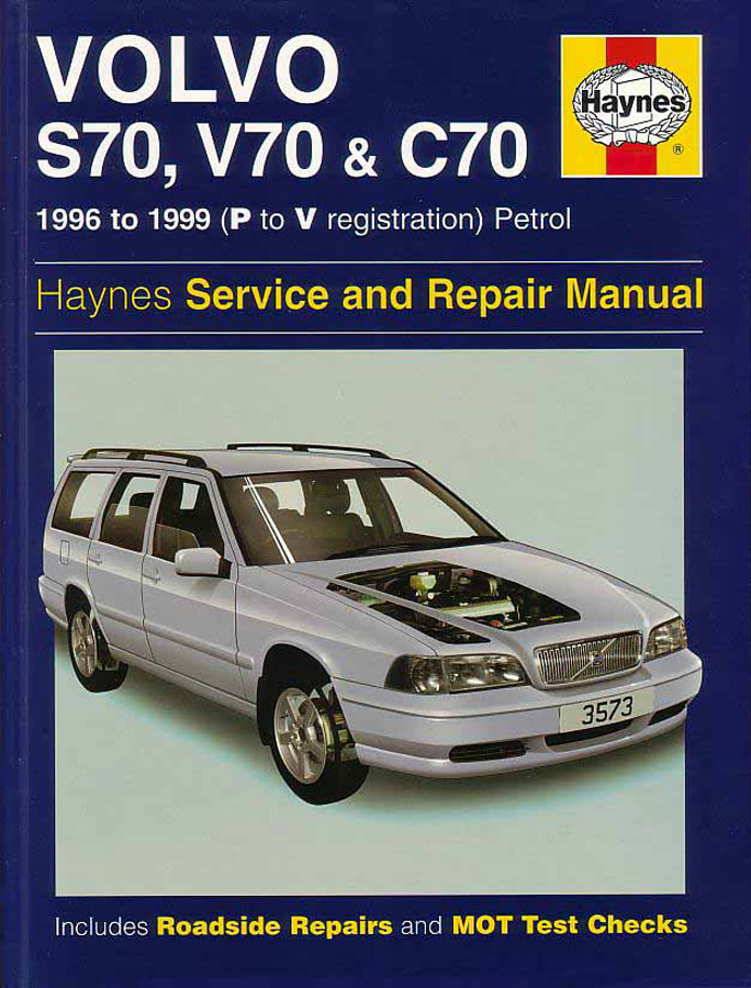 Pdf volvo s70 c70 and v70 service and repair manual (haynes service ….