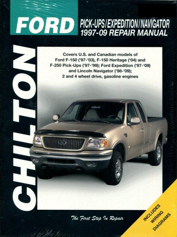 ford shop service manuals at books4cars com rh books4cars com 2004 f 150 workshop manual 2004 ford f-150 repair manual