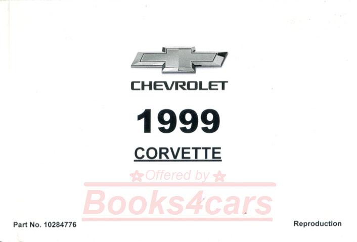2016 corvette z06 owners manual