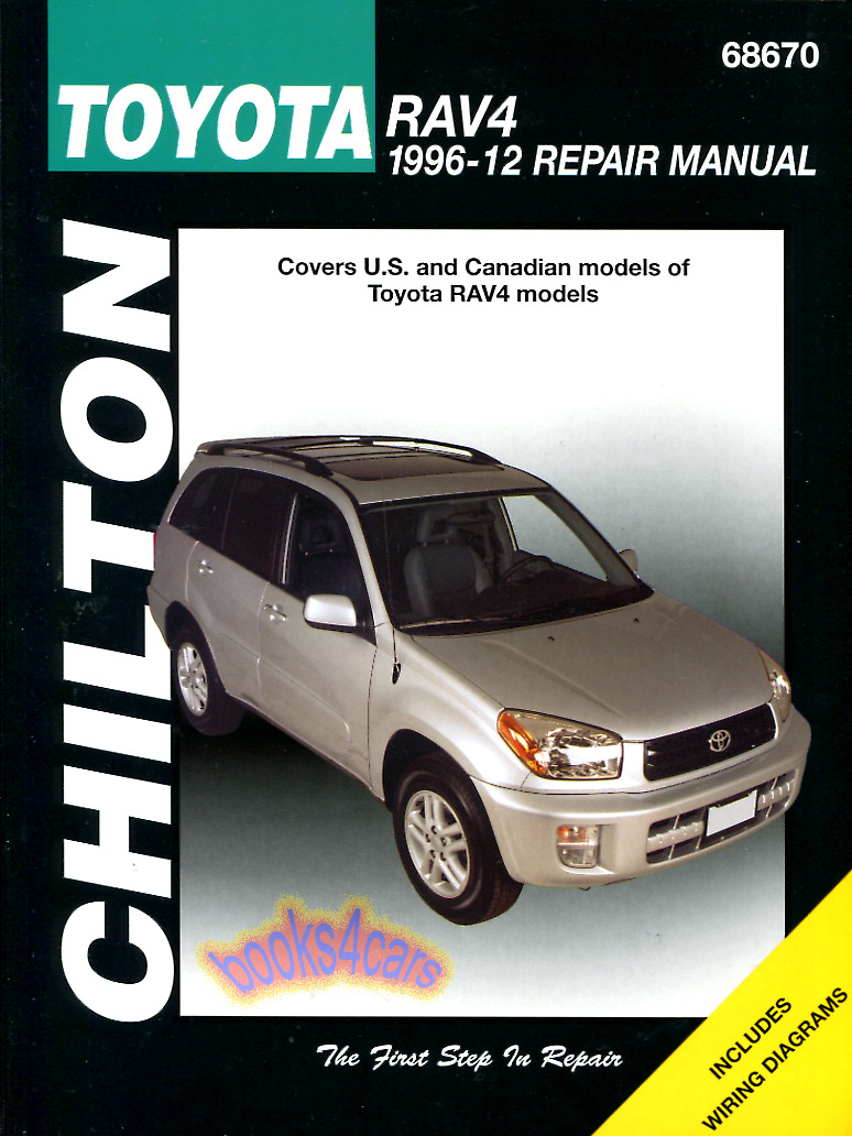 Toyota RAV4 Service Manual: Blower motor