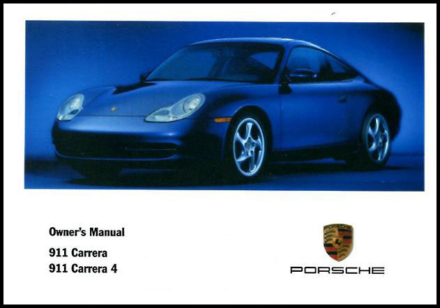 porsche carrera owner manuals at books4cars com rh books4cars com Porsche 911 Turbo Wallpaper Porsche 996 Turbo Specifications
