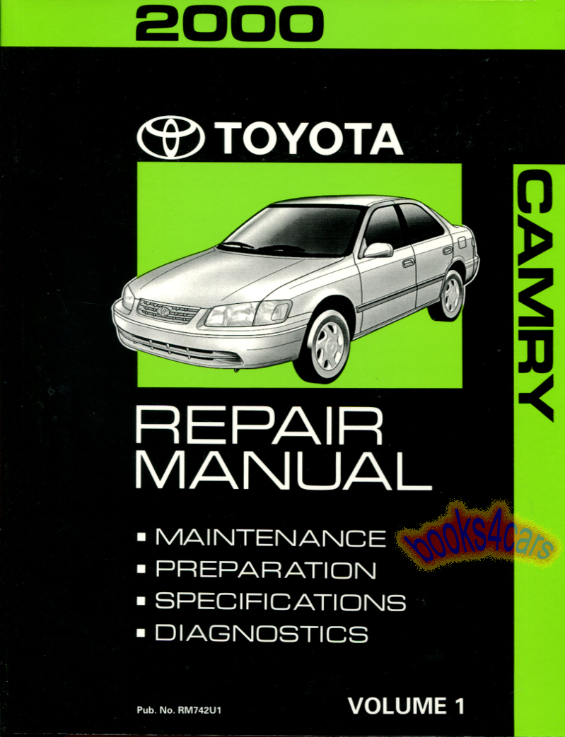 Toyota Solara 2004 Owners Manual Headlight Wiring Diagram Manuals At Books4cars Com Rh Tacoma Nissan Serena
