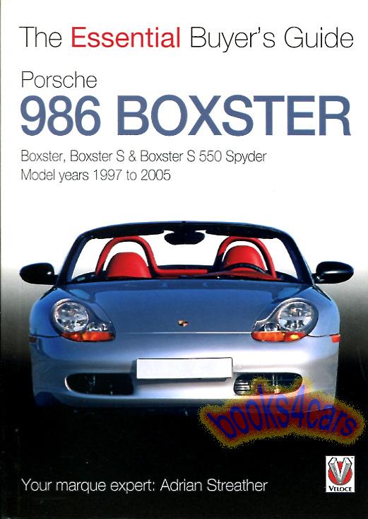 porsche 996 buyers guide pdf