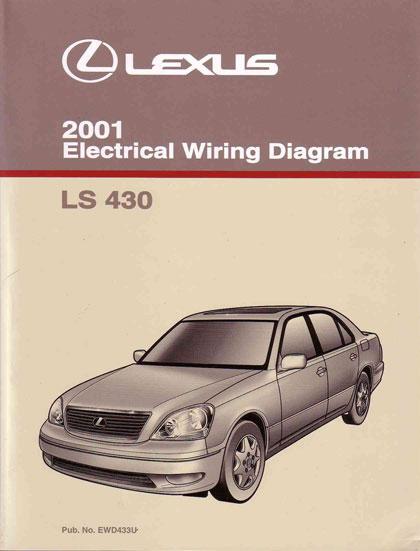 lexus ls430 manuals at books4cars com rh books4cars com 2006 Lexus GX470 2006 lexus ls430 repair manual