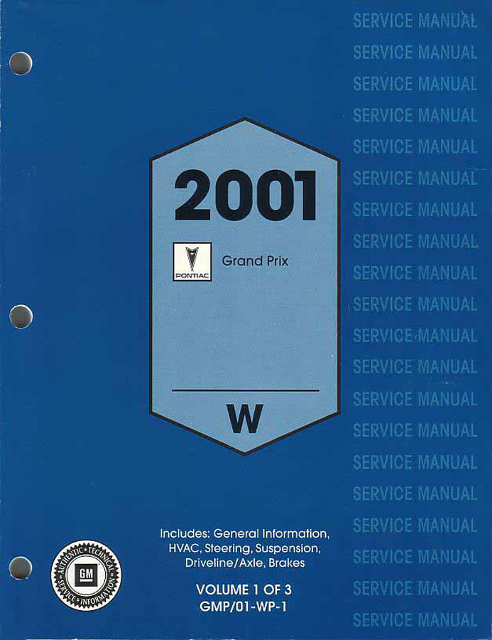 2002 pontiac sunfire repair manual