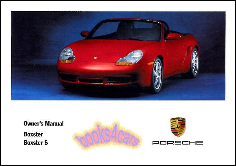 2002 Porsche Boxster Wiring Diagram