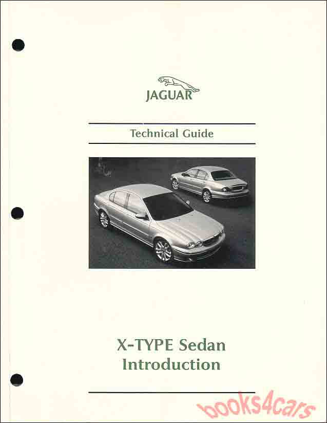 jaguar x type manuals at books4cars com rh books4cars com Jaguar XE haynes jaguar x type repair manual