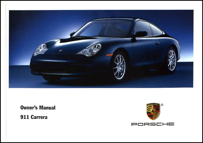 porsche carrera owner manuals at books4cars com rh books4cars com 2009 porsche 911 service manual 2009 porsche 911 carrera owners manual