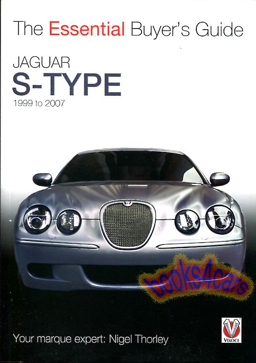 Jaguar S
